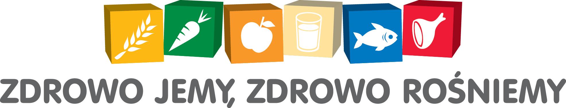 logo Zdrowo jemy zdrowo rośniemy